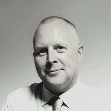 Jon Bell CEO at MODS Management Ltd