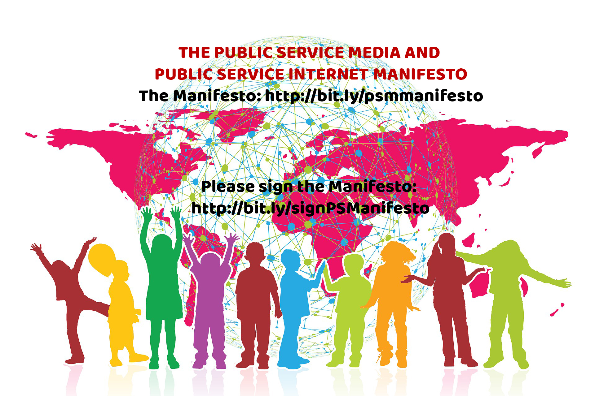 Occupy the Internet: 200 Media Experts Publish an Alarming Wake Up Call and Demand a Public Service Internet