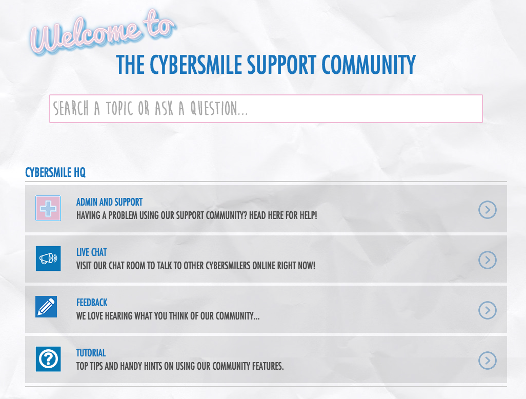 The Cybersmile Foundation Launches Support Community to Tackle ...