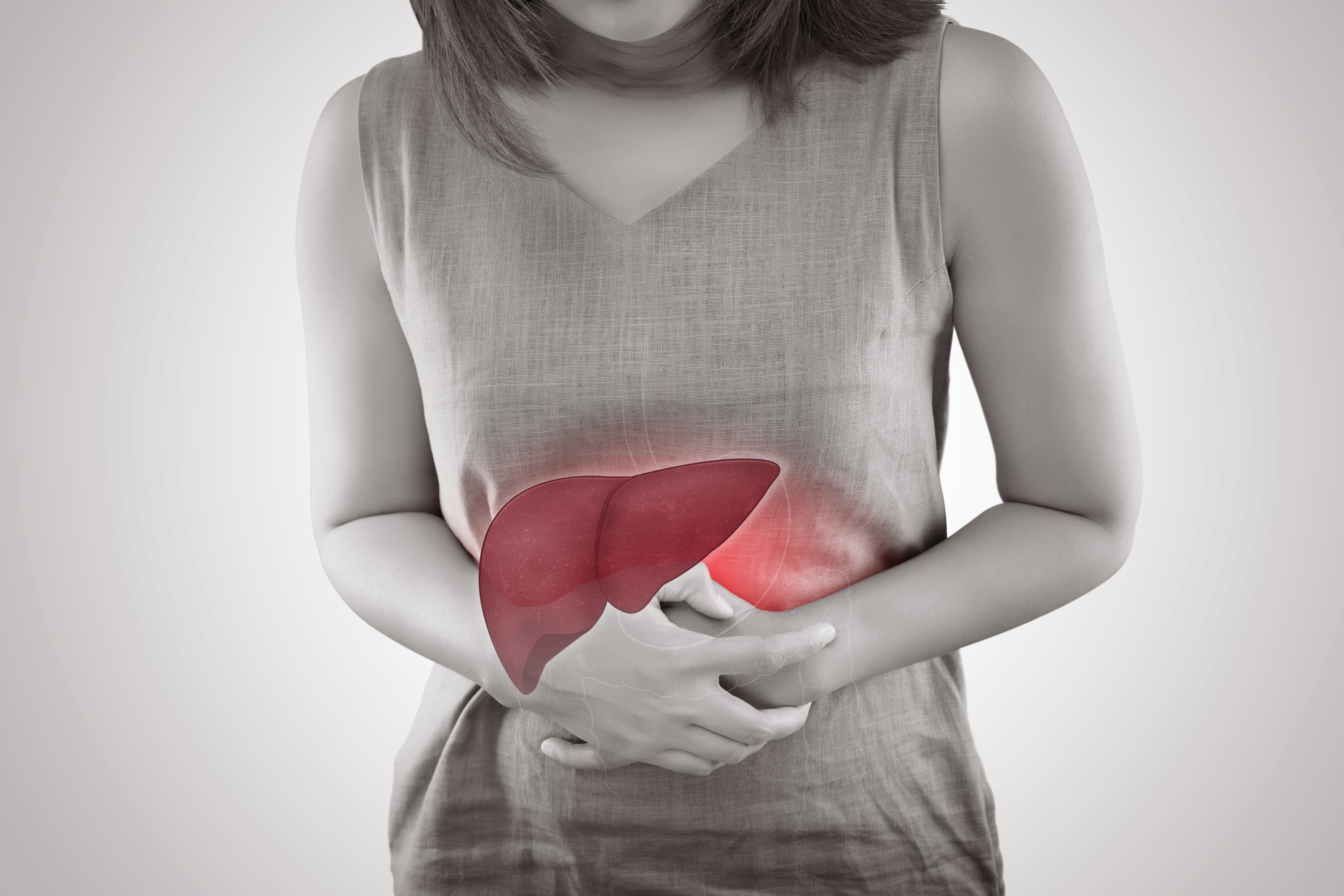 Avoid Sugary Food And Drinks To Combat Fatty Liver Disease New