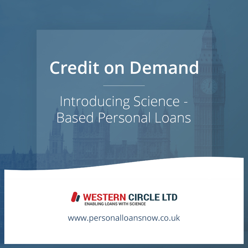 Western Sky Loans >> Introducing Science Based Personal Loans From An Award